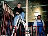Wagenbau 2001