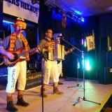 Trallafitti - Ruhrpott-Party-Band