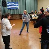 Senioren-Klatsch-Tanz