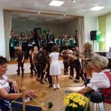 GW Funken Batenbrock - Minis tanzen