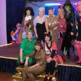 Hook, Ursula, Pocahontas, Peter Pan und weitere tolle Disney-Figuren