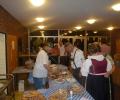 Fuer das leibliche Wohl (Speisen) - Oktoberfest 2012