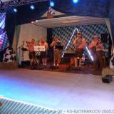 KGB Oktoberfest 2014