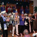 Prunksitzung Plattduetsche 2012