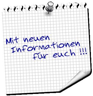 Neue Informationen