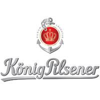 """Die König-Brauerei ist eine Brauerei in Duisburg-Beeck, in der unter anderem das """"König Pilsener"""" (umgangssprachlich auch: KöPi) gebraut wird."""