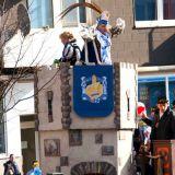 Rosenmontag 2012
