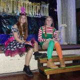 Julia & Emily - Moderation