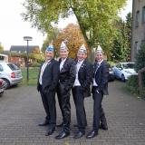 Vorstand KG Batenbrock 2000 e.V. Bottrop