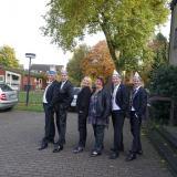 Vorstand KG Batenbrock 2000 e.V. Bottrop & Präsident