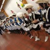 Tanzgarde & Statt-Wache feiert immer gerne mit!
