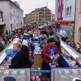 Bottrop feiert Karneval
