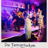 Die Terrortucken feat. Jörg Dussa