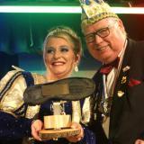 FKB Präsident Frank Feser bekommt seinen eigenen Orden