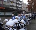 Hoppeditz Erwachen 2012