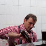 ... zwei Bier bitte!