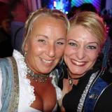 Denise und Sylvia