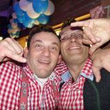 Jens und Christoph
