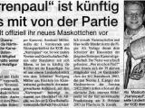 Stadtspiegel Narrenpaul 2002