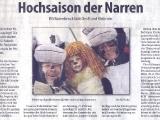 Stadtspiegel 2011