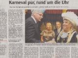 Pressevorstellung 2011