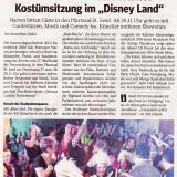 Karneval + Kultur = KG Batenbrock 2000 e.V. Bottrop