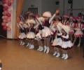 Pressevorstellung 2012 - KG Pink Weiße Funken Bottrop