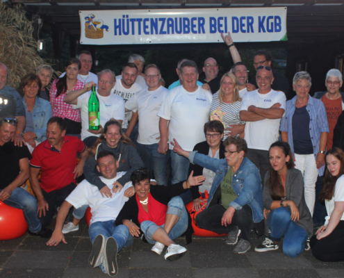 KGB Sommerfest 2019