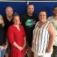 Gruppenbild Neuer Vorstand 2021